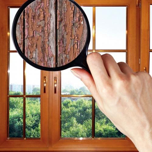Сезонное обслуживание деревянных окон – что это и зачем?