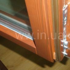 Замена уплотнительной резины окна