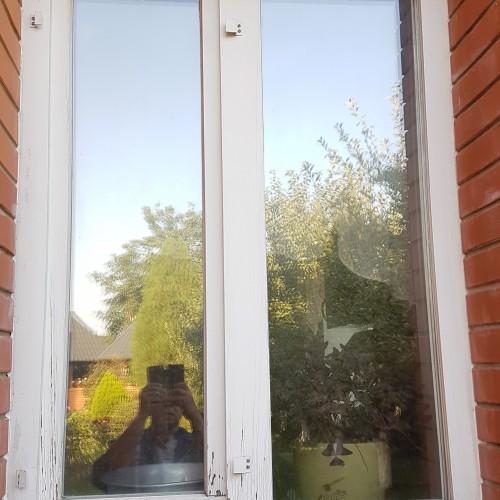 Полное восстановление ЛКП: окна после 15 лет