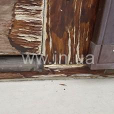 Реставрация всех окон в частном доме