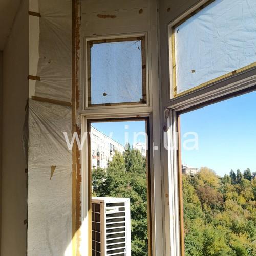 Реставрация окон в квартире