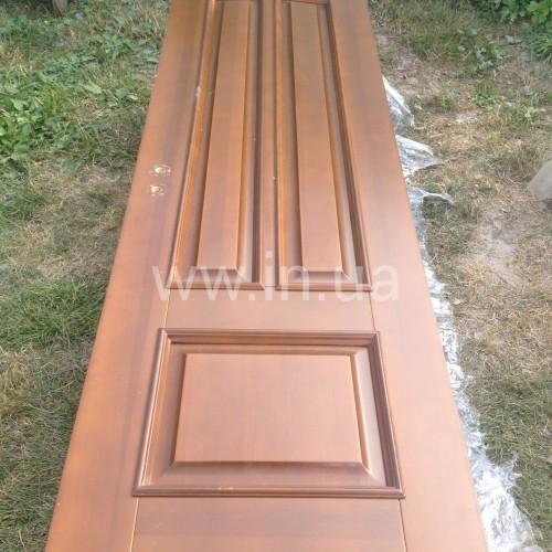 Полное восстановление ЛКП: двери перекраска