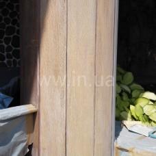 Полное восстановление ЛКП:  восстановление обшивки колон